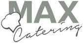 MAX Catering Logo